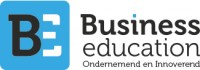 Logo Business education 200x70